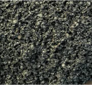机械配重铁砂